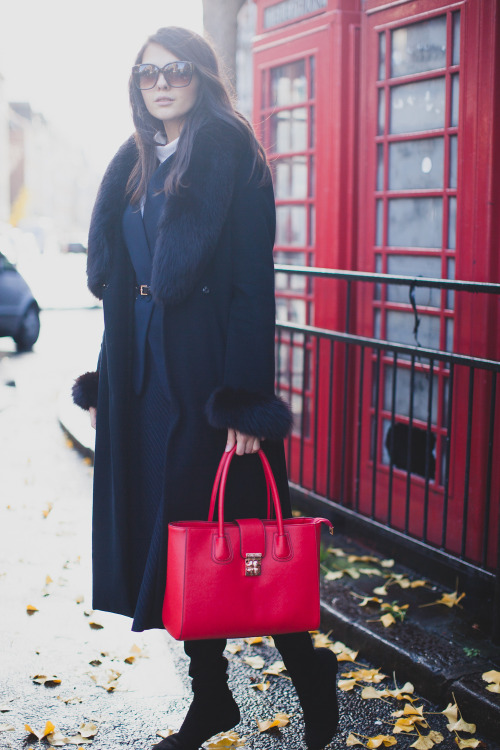 18 Great Outfit Ideas to Freshen Up Your Winter Work Wardrobe