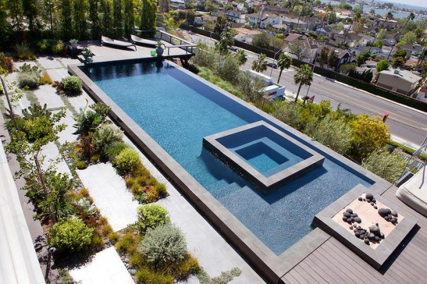 18 Dream Worthy Pool Design Ideas