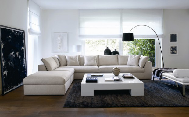 How to Style Your White Coffee Table Like a Pro  19 Great Ideas