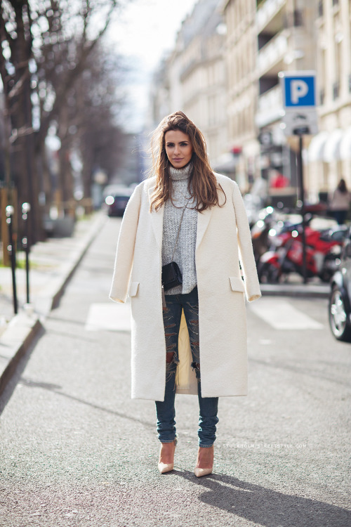 Winter Street Style  20 Stylish Everyday Outfit Ideas