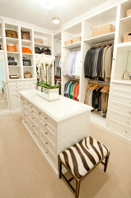 walk in closet design. 21 Elegant Walk In Closet Design Ideas