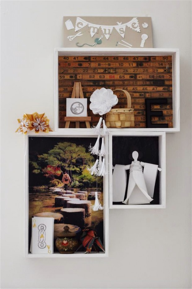 18 Chic DIY Photo Frame Projects