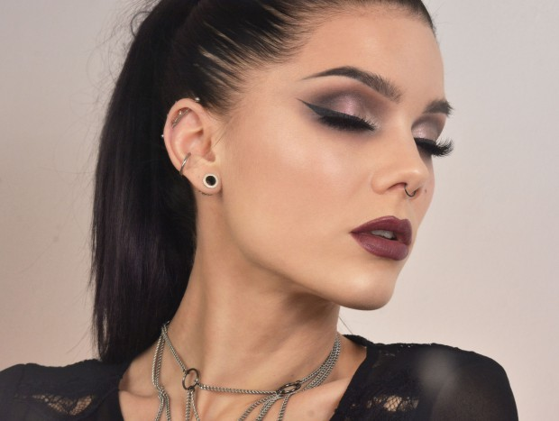 20 Romantic Makeup Ideas For Valentines Day