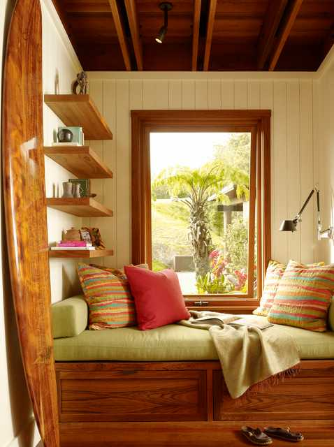 18 Cozy Reading Nook Ideas