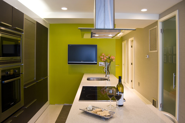 Dare To Be Different 19 Accent Wall Ideas Style Motivation