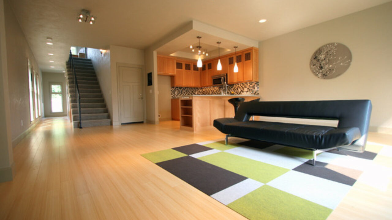 25 Carpet Tile Ideas For Every Room Of Your House - Style ...