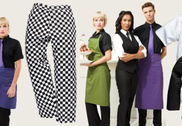 A Definitive Guide to Chefwear for the Modern Chef - Modern Chef, chefwear