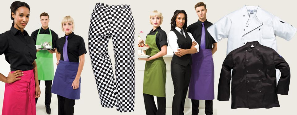 A Definitive Guide to Chefwear for the Modern Chef