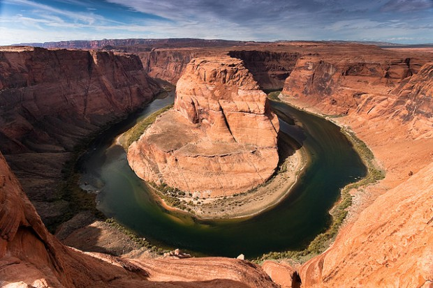 14 Surreal Places in America You Must Visit in Your Life