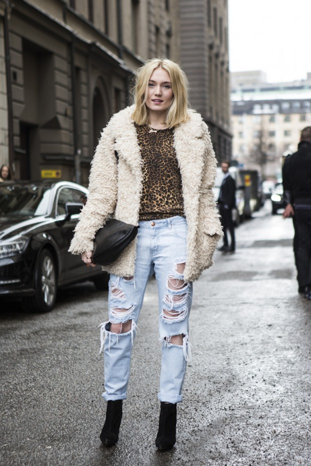 How to Style Animal Prints this Season: 21 Stylish Outfit Ideas