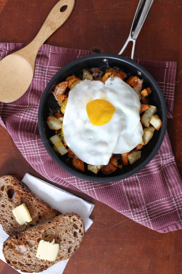 18 Great Recipes for Warm and Cozy Winter Breakfast