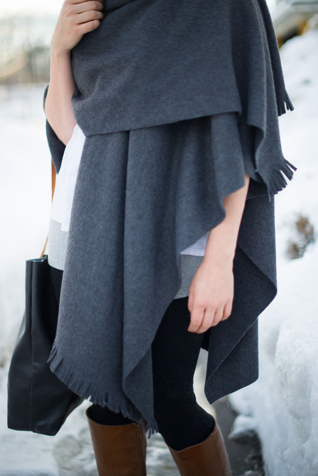 18 Amazing DIY Fashion Projects for Winter