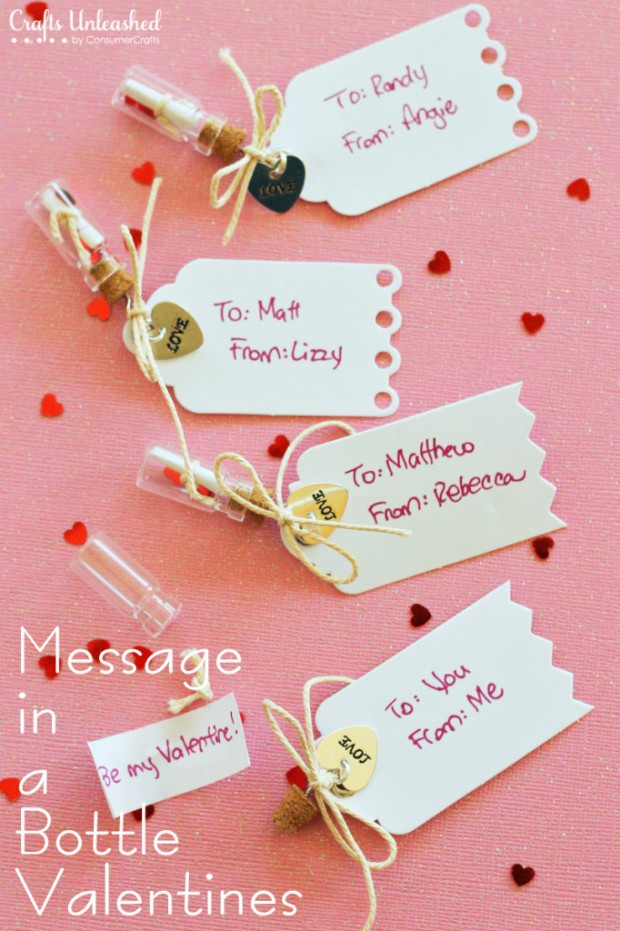 21 Cute Diy Valentine S Day Gift Ideas For Him Style