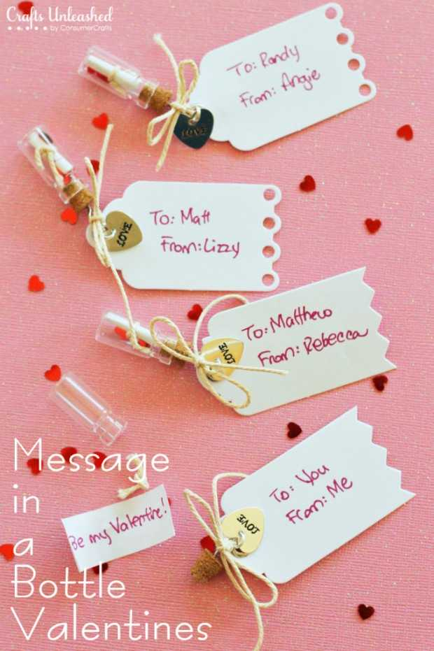 21 cute diy valentine s day gift ideas for him decor10 blog for Valentine day gifts for him ideas
