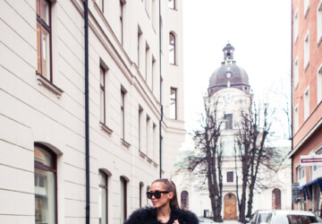 18 Casual Street Style Ideas to Inspire you for Your February Outfits - winter street style, street style ideas, street fashion, fashion bllogers
