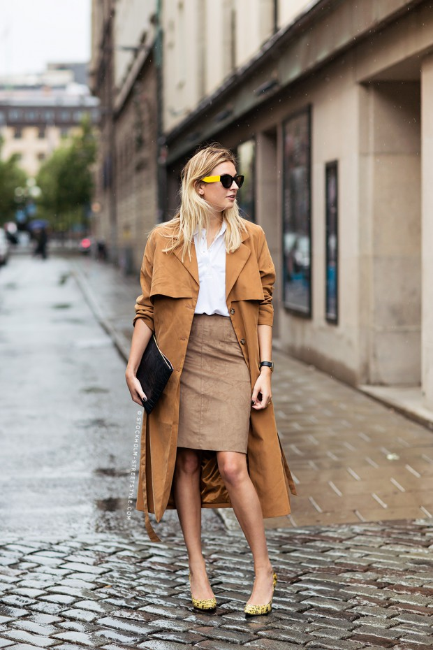 Suede  16 Outfit Ideas Perfect for This Season