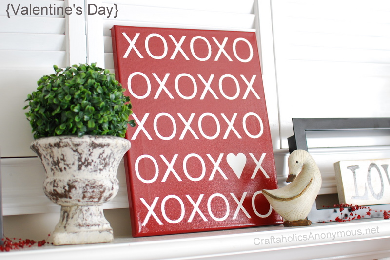 18 Cute And Easy Diy Valentines Day Home Decorations Style Motivation