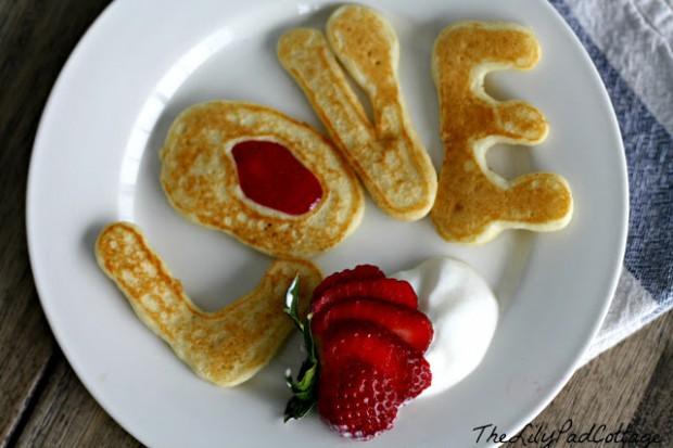 16 Sweet And Easy Valentineu0027s Day Breakfast Recipes