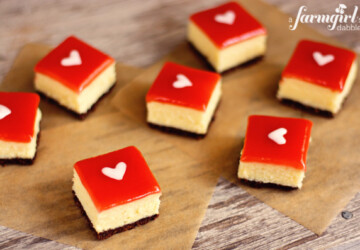 18 Great Recipes for Sweet and Tasty Valentine's Day Desserts - Valentine's day recipes, Valentine's day desserts, Valentine's day cookies, valentine, diy Valentine's day party