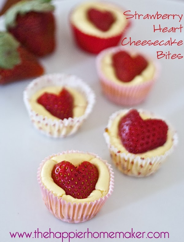 18 Great Recipes for Sweet and Tasty Valentine's Day Desserts