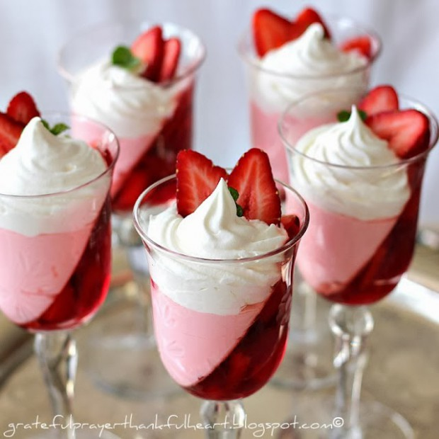In this collection of 16 Recipes for Valentine's Day Desserts, you will find deliciously sweet recipes that are perfect for sharing with your sweetheart. In this collection of 16 Recipes for Valentine's Day Desserts, you will find deliciously sweet recipes that are perfect for sharing with your sweetheart.