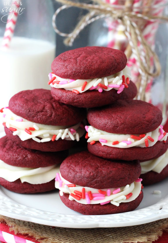 18 Great Recipes for Sweet and Tasty Valentines Day Desserts
