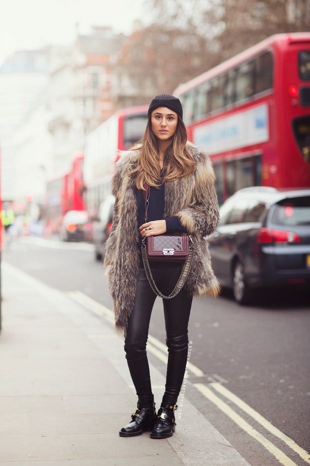 18 Stylish Ways To Wear Beanie Hat This Winter