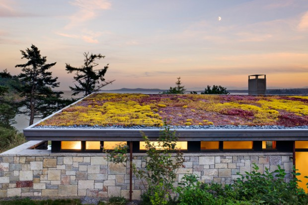 Awesome Roof Designs That Can Increase The Outdoor Appeal Of Your Home