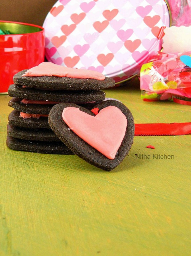 19 Heart Shaped Valentines Day Desserts