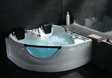 How to Find the Right Whirlpool for Your Bathroom - whirlpool baths, bathroom, bath