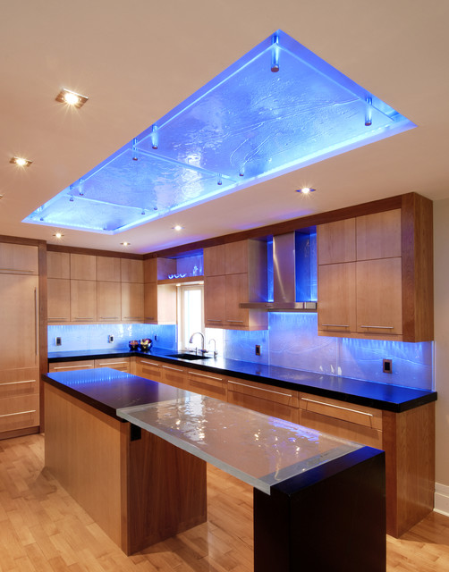 Using LED Lighting In Interior Home Designs: 12 Stunning Ideas