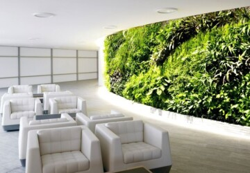 5 Stunning Ways to Bring the Outdoors Inside Your Home - homeplants, home decor, Decoration Ideas