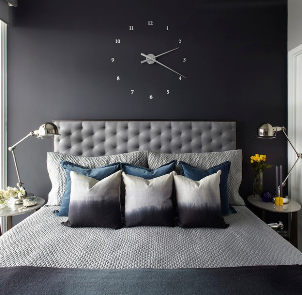 18 Unique Wall Clock Designs