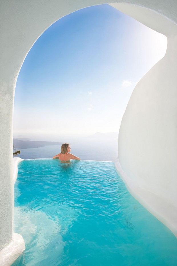 5 Stunning Infinity Pools With A View That Will Certainly Take Your Breath Away (1)