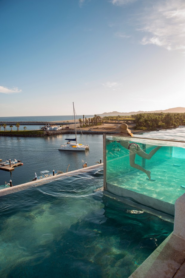 5 Stunning Infinity Pools With A View That Will Certainly Take Your Breath Away