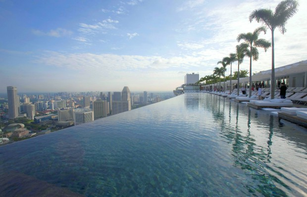 5 Stunning Infinity Pools With A View That Will Certainly Take Your Breath Away (5)