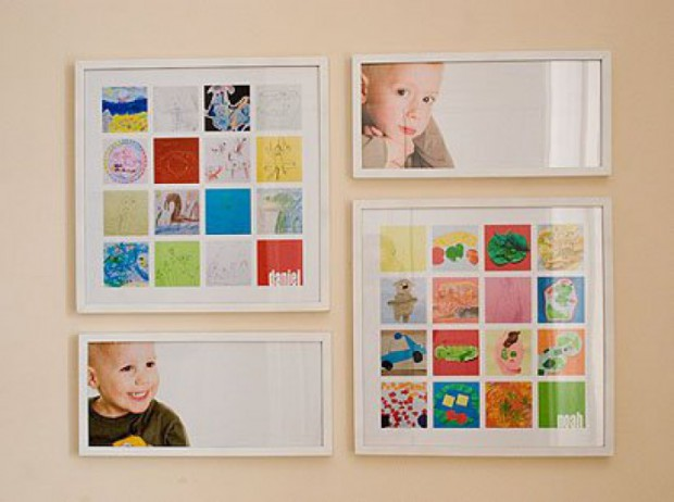 Delightful DIY: Transforming Your Childs Artwork Into Thoughtful Gifts