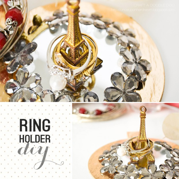 15 Creative and Easy DIY Jewelry Storage Ideas
