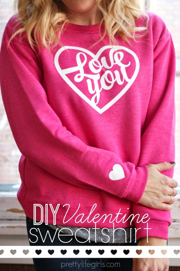 16 Great Valentine's Day Fashion Projects You Will Love