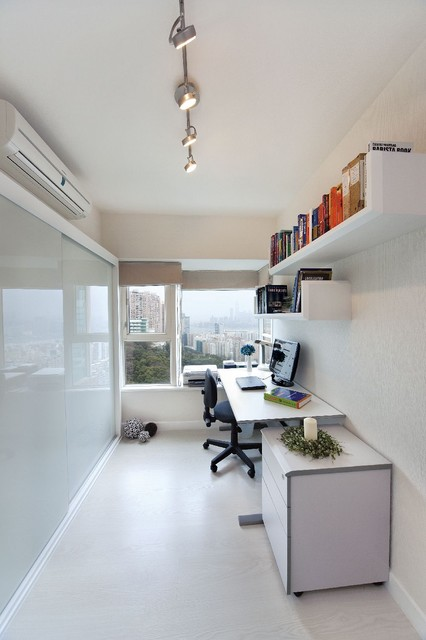 working from home in style 20 modern home office design