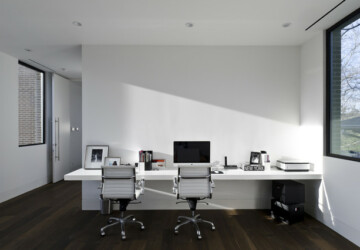 The Enterprising Environment | Boosting Office Productivity With Style -