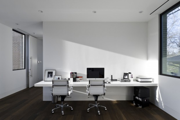 The Enterprising Environment | Boosting Office Productivity With Style