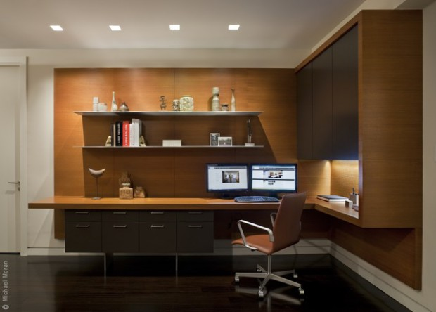 Working from Home in Style: 20 Modern Home Office Design Ideas