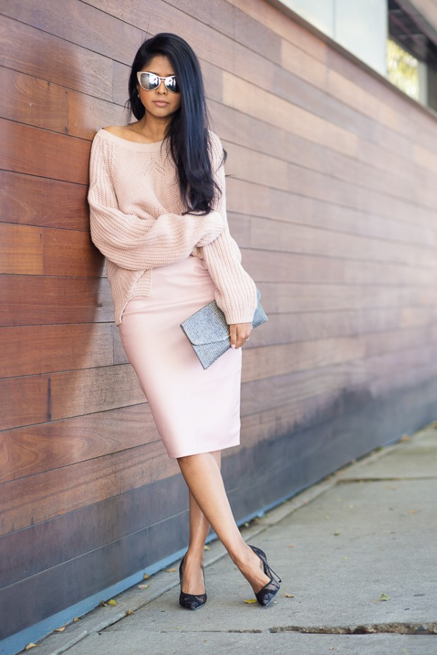 Pencil Skirt for Every Occasion  17 Classic and Casual Outfit Ideas