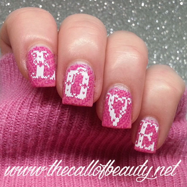 15 Easy Diy Romantic Nail Art Ideas Perfect For Valentines Day
