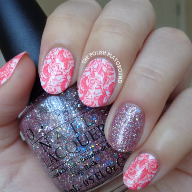 15 Easy DIY Romantic Nail Art Ideas Perfect for Valentine's Day