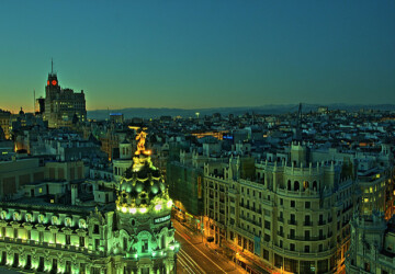Top 10 Places To Visit in Spain - travel to Europe, travel, Spain, places to visit in Spain, places to visit, Madrid Tourist Attractions, Europe cities, barcelona
