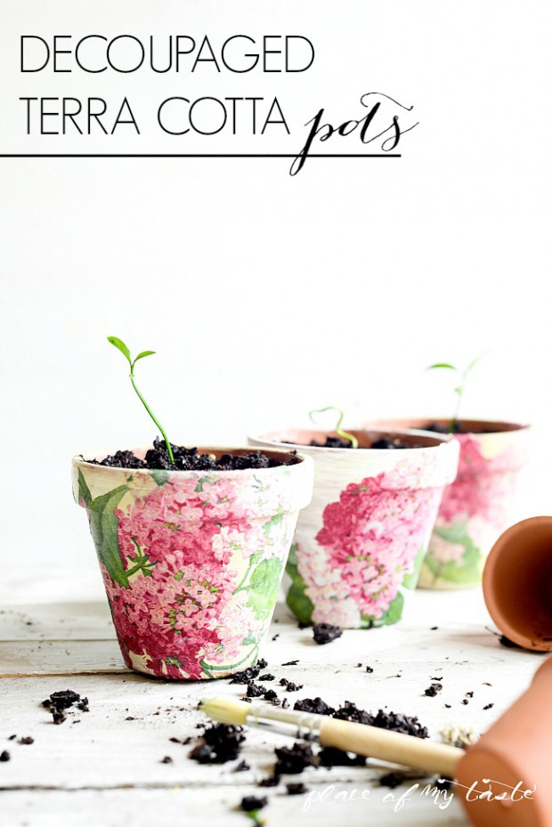 15 DIY Decor Projects to Refresh Your Home for Spring