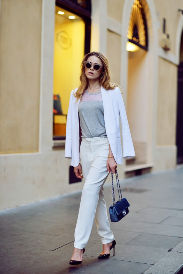 Stylish and Sophisticated from Monday through Friday: 20 Great Outfit Ideas
