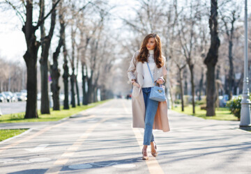 18 Hot Street Style Trends for Spring Seen on Fashion Bloggers - street style trends, spring street style, spring outfit ideas, spring fashion trend, fashion bloggers